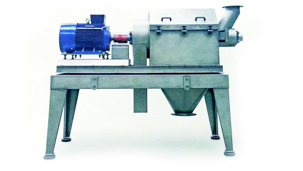 Maquinaria Oleícola