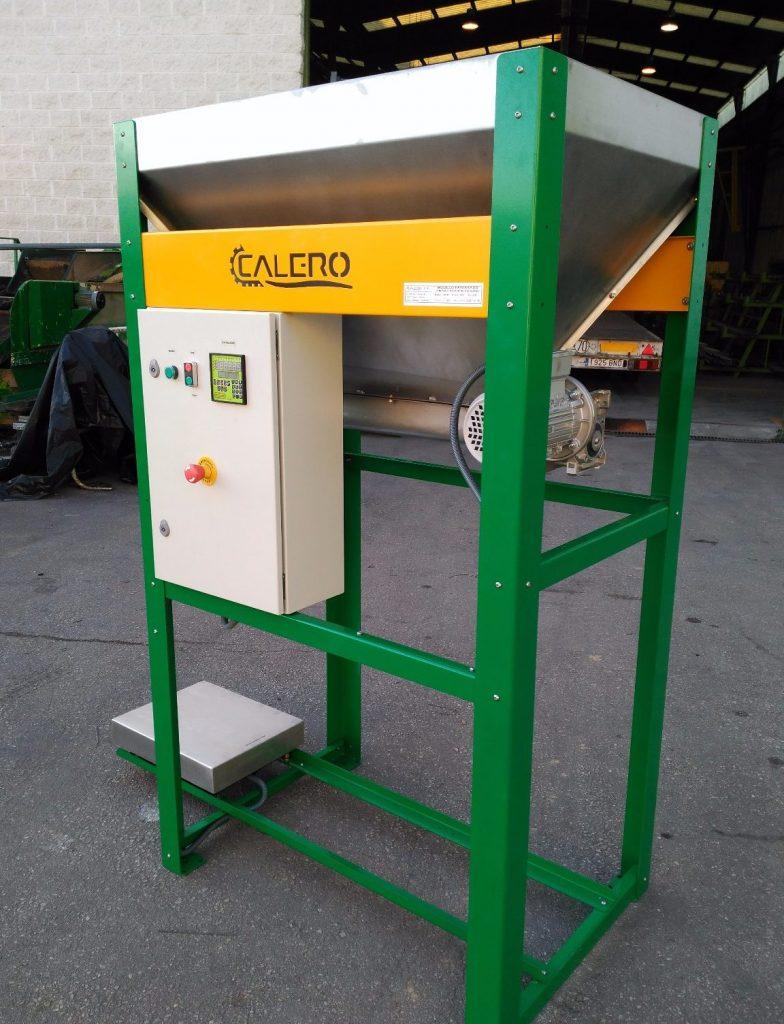 ensacadora automática